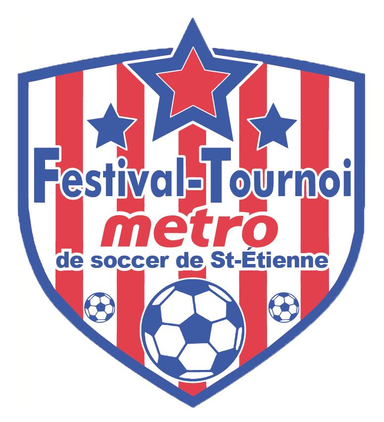 Cat gories et tarification festival tournoi metro de soccer de saint tienne - Metro bureau saint etienne ...